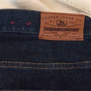Ralph Lauren jeans - Blue wash